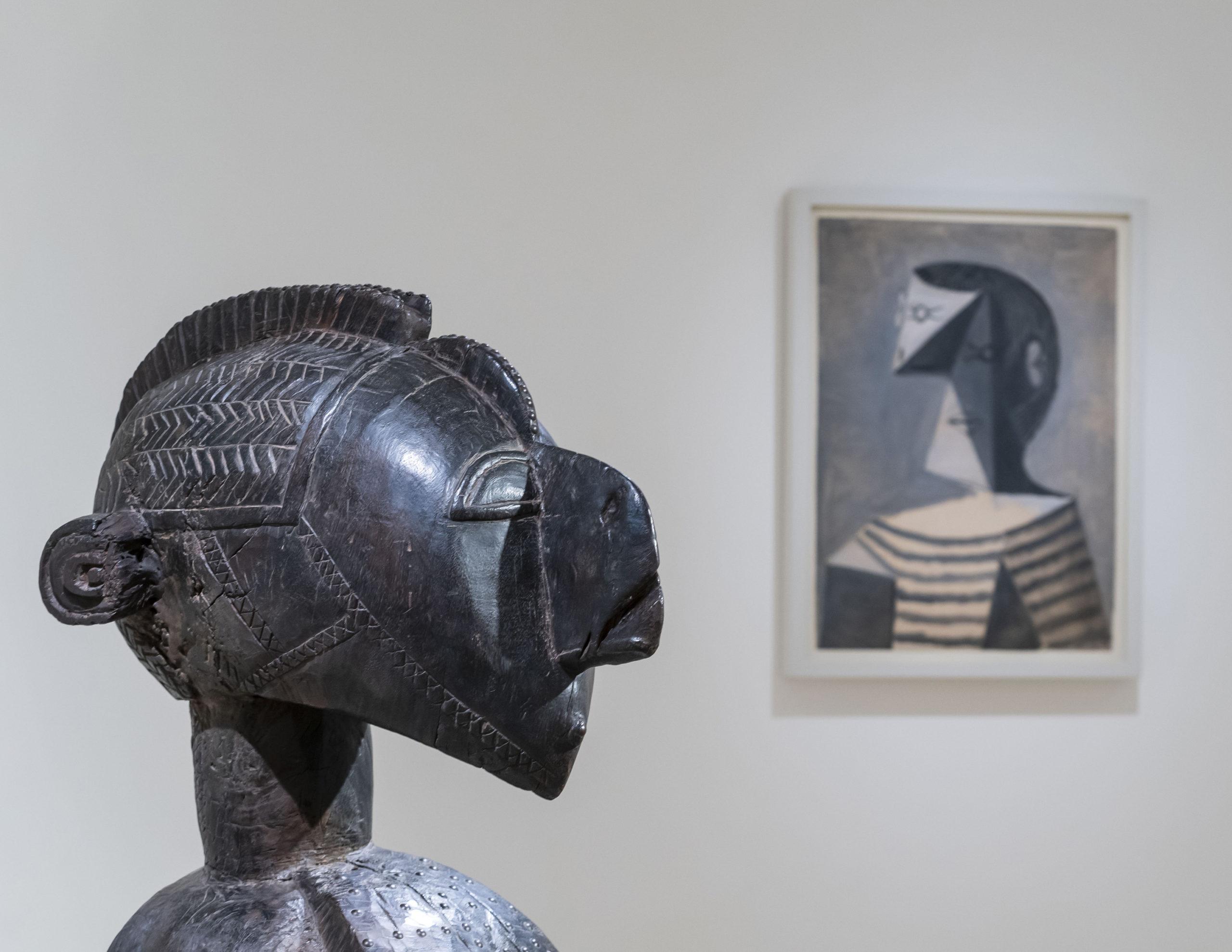 Arte africana, oceanica e delle Americhe: nuovi sguardi sulla collezione di Peggy Guggenheim, a Venezia