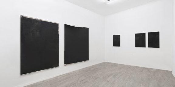 Francesco De Prezzo Whitenoise Gallery Roma 2020