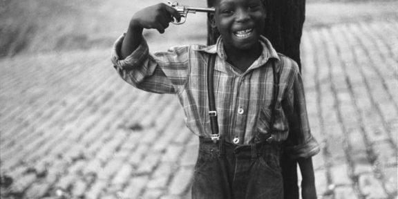 Elliott Erwitt, USA, Pittsburgh, 1950 © Elliott Erwitt