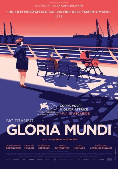 GLORIA MUNDI  un film di Robert Guédiguian