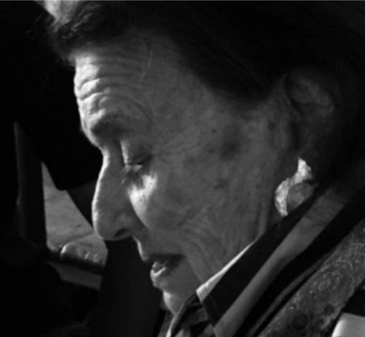 Addio Beverly Pepper. La grande scultrice americana è morta a Todi a 97 anni