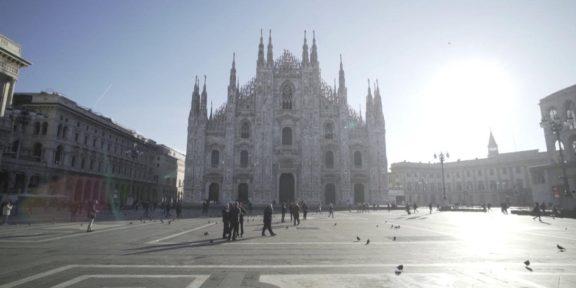 Milano deserta coronavirus - ArtsLife