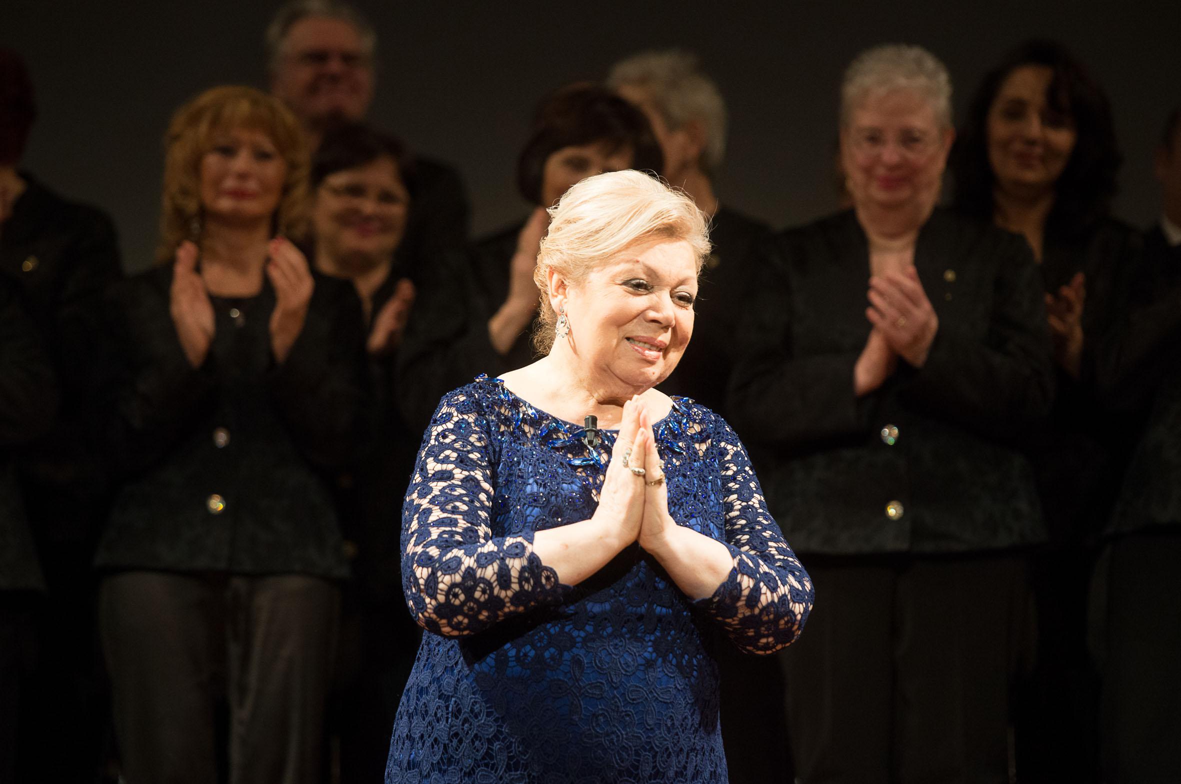 Addio a Mirella Freni, ultimo grandissimo soprano del novecento