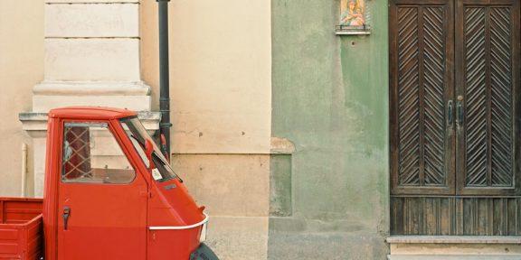 Paolo Simonazzi, dal progettoBell'Italia