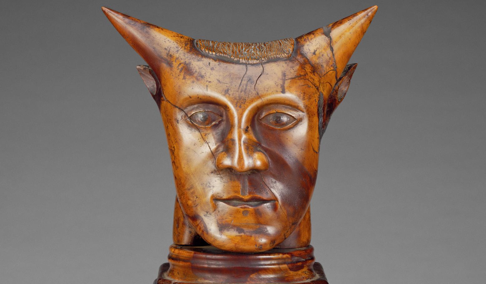 Il nostro Gauguin? È un falso. L'onestà del Getty Museum sulla scultura Tête à cornes