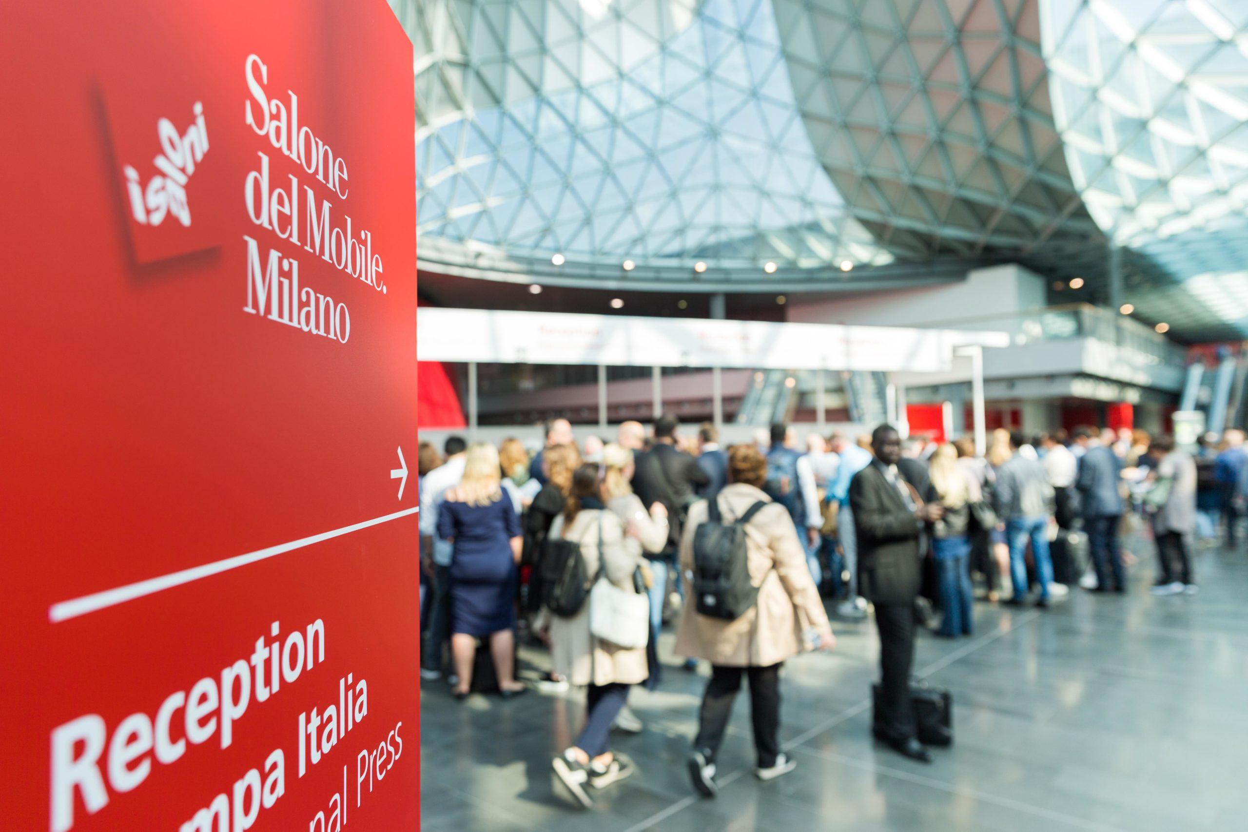 L'Italia creativa si ferma. Rinviato anche il Salone del Mobile