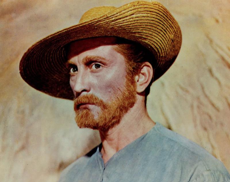È morto Kirk Douglas, la leggenda del cinema aveva 103 anni