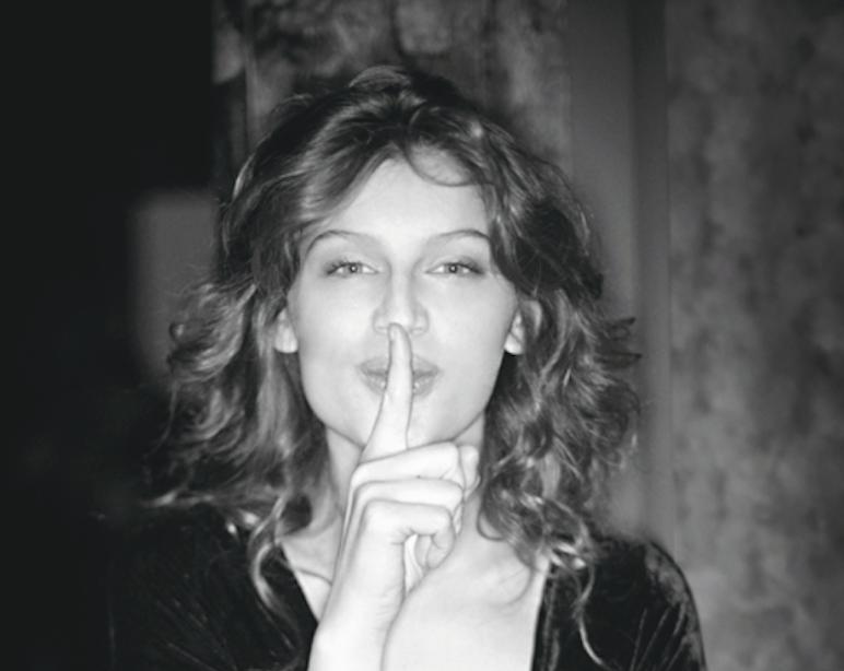 Fotografie e cocktail. Da Marina Abramović a Laetitia Casta. L'archivio di Enzo Dal Verme da Blanco a Milano