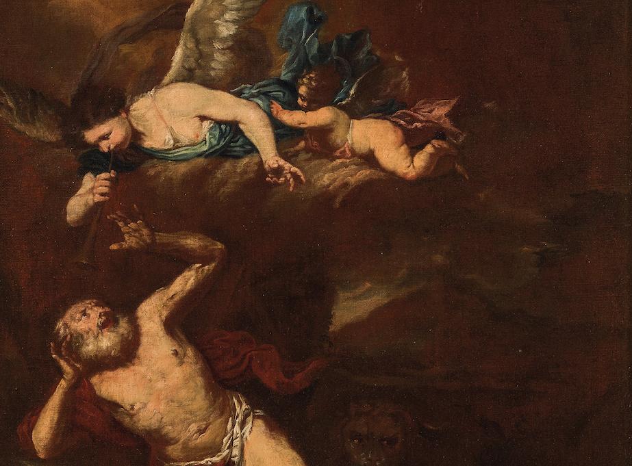 Il piacere del collezionismo. Antiquariato protagonista delle aste Wannenes a Genova