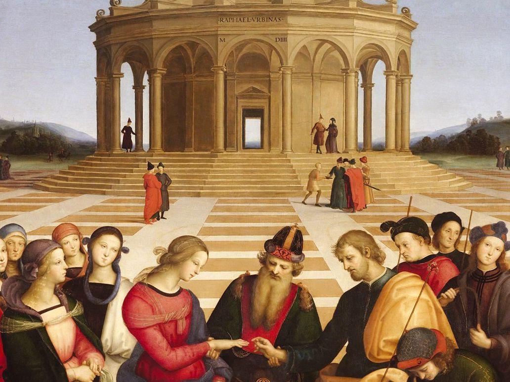L'uomo è più importante di Dio: la provocazione di Raffaello nel nuovo libro di Nannipieri