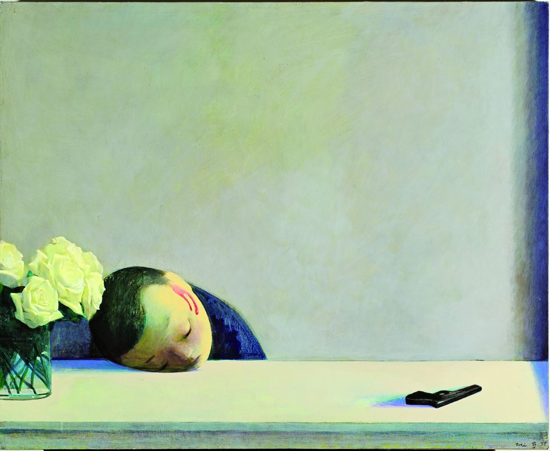 """""""Ogni opera è un mio autoritratto"""". Liu Ye alla Fondazione Prada"""