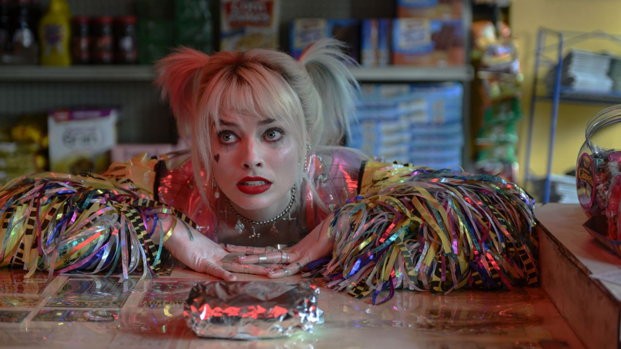 Birds of Prey: Margot Robbie porta al cinema la fantasmagorica rinascita di Harley Quinn