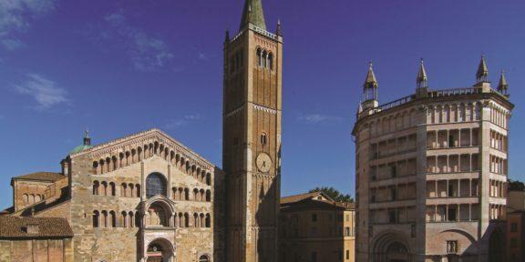 Parma (foto Edoardo Fornaciari)