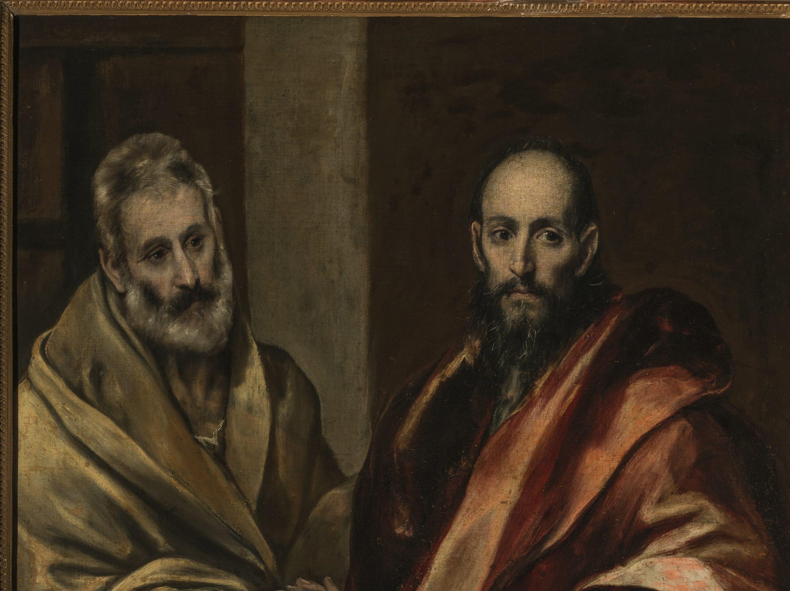Dall'Ermitage a Roma. Un capolavoro di El Greco nella nuova sede della Fondazione Alda Fendi