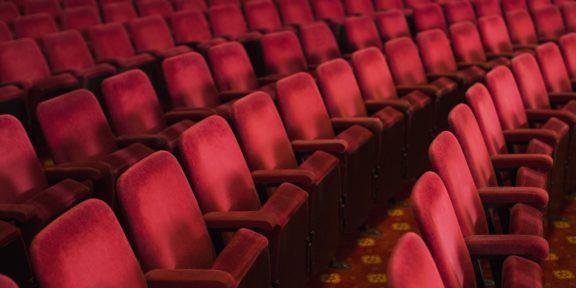 Cinema chiusi causa Coronavirus