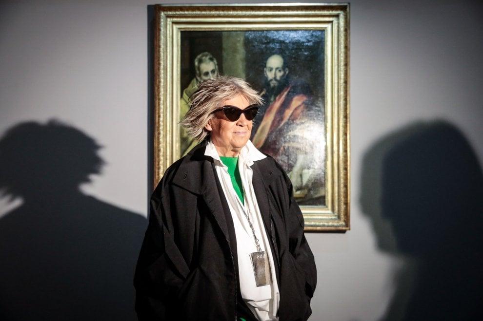 El Greco a Roma. Intervista ad Alda Fendi: Fondazione, sperimentazione, soddisfazione