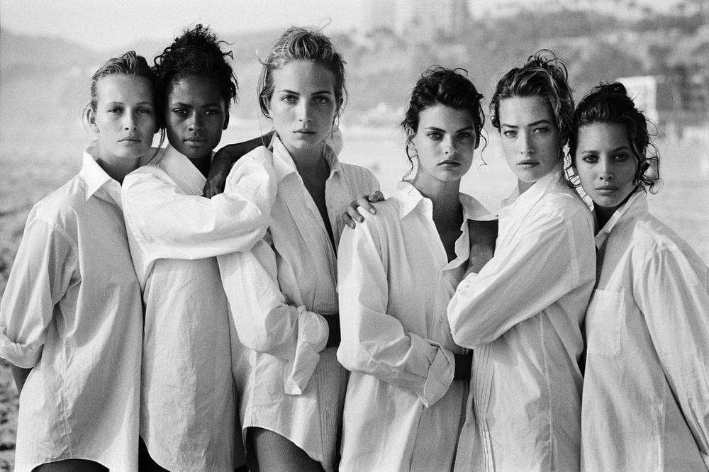 Peter Lindbergh. All'Armani/Silos una mostra dedicata al fotografo di moda scomparso lo scorso anno