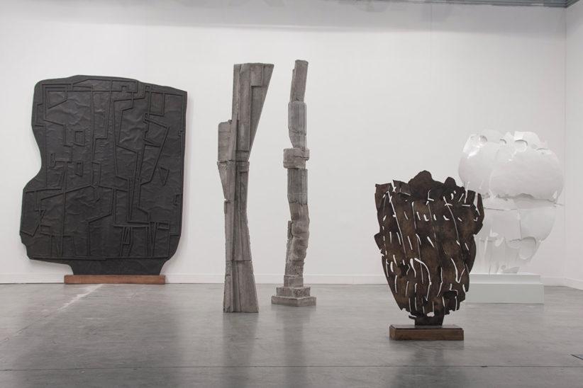 Luca Monterastelli + Pietro Consagra, THENnow, miart, Miano, 2016