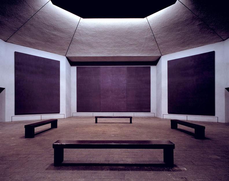 Arte e contemplazione spirituale. La Cappella Rothko a Houston riapre a giugno
