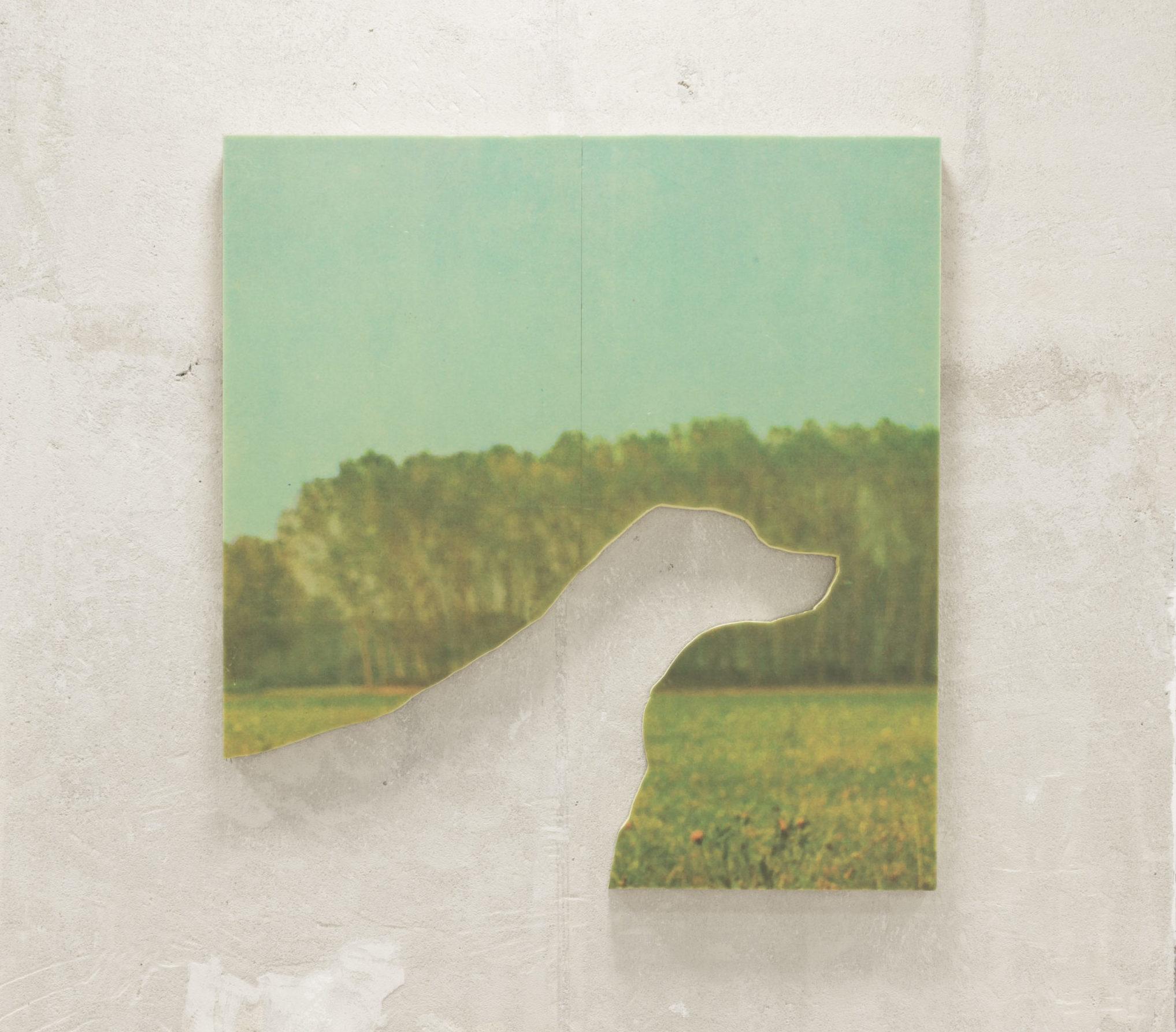 Seduzione o inganno? L'arte si fa cacciatrice nelle opere di Edoardo Manzoni, a Milano