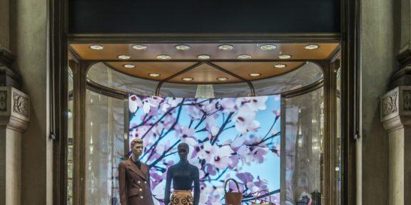 Prada Galleria Vittorio Emanuele II_Milano_Thomas Demand_02