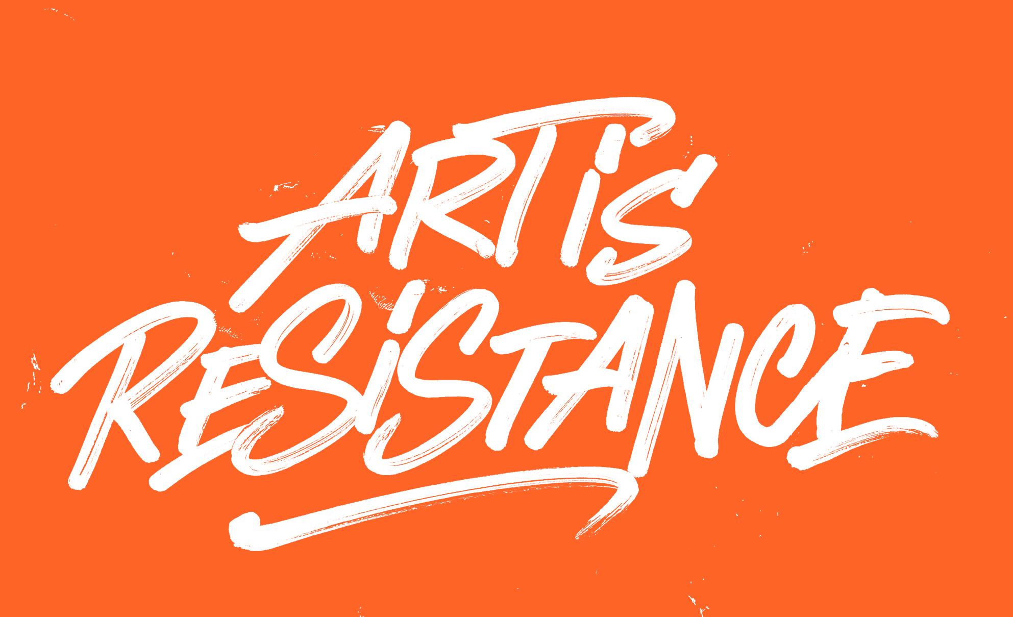 Art is Resistence: l'iniziativa di beneficenza per supportare la Lombardia durante l'epidemia