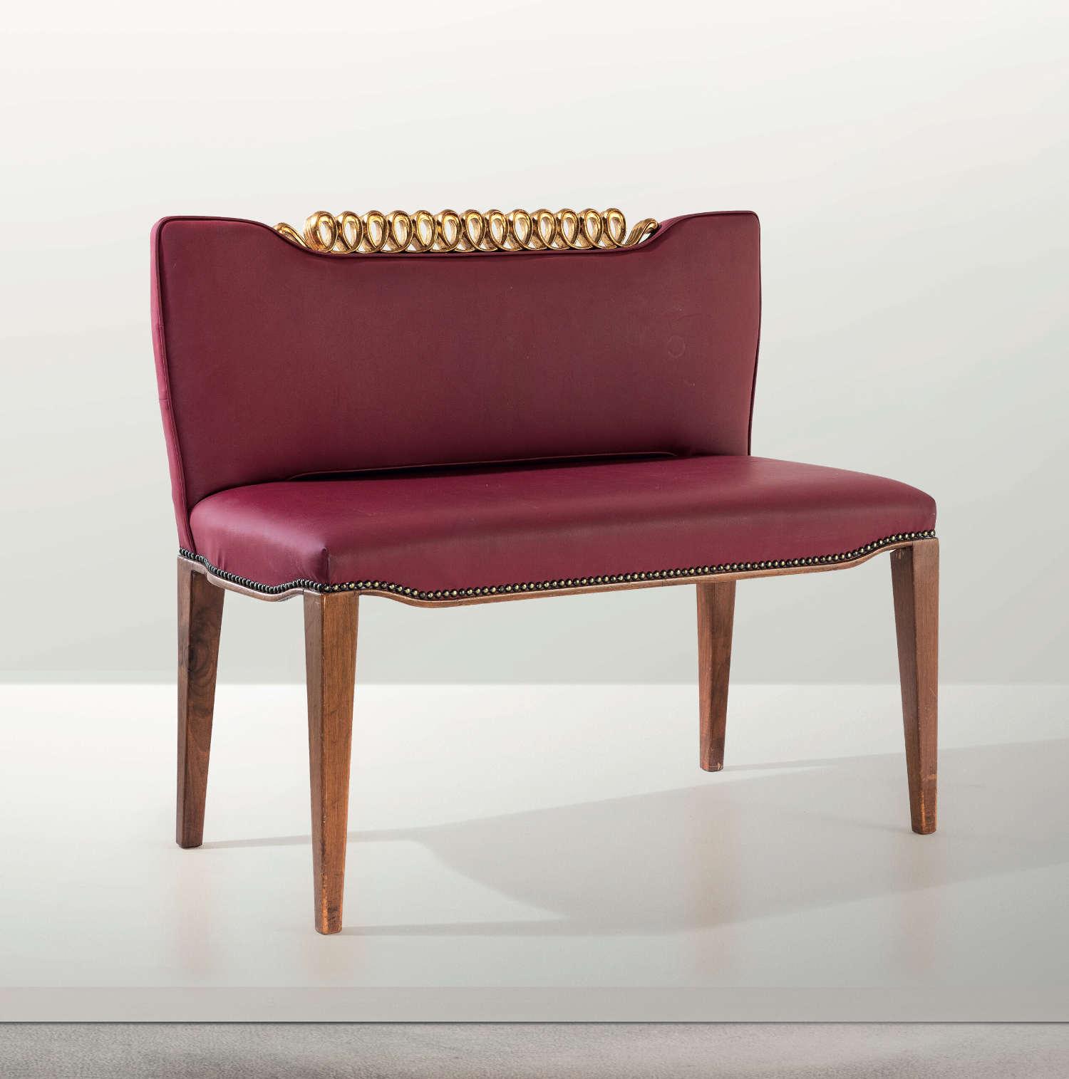 Design200 da Cambi: successo per la vendita a porte chiuse. Top price per Borsani