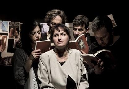 Elena Russo Arman, Alessandro Mor, Franca Penone, Lorenzo Fontana, Nicola Bortolotti