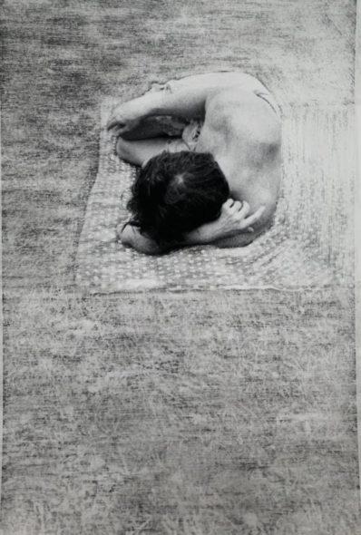 Fiona Struengmann, Untitled, 2019