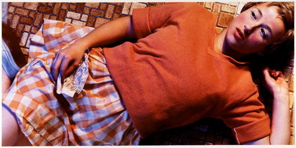 Cindy Sherman: Untitled #96 (1981)