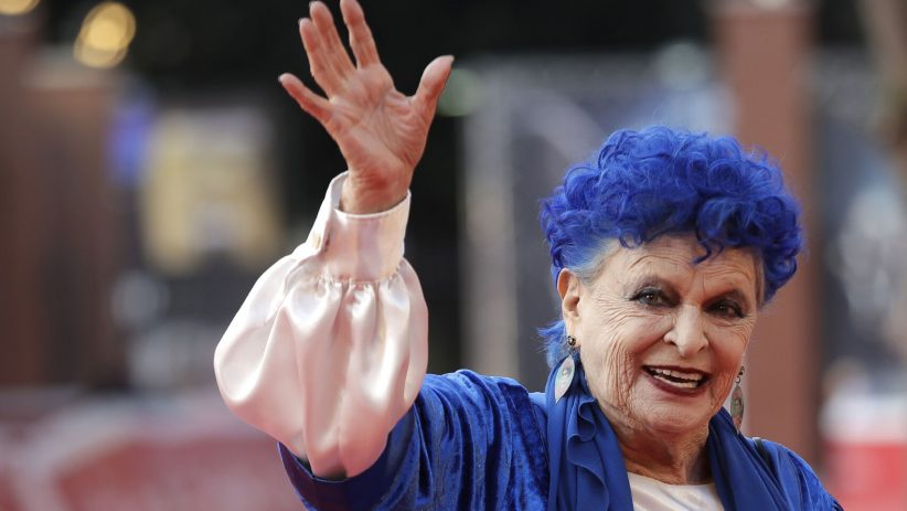 È morta Lucia Bosé, lo scorso 28 gennaio l'attrice aveva compiuto 89 anni