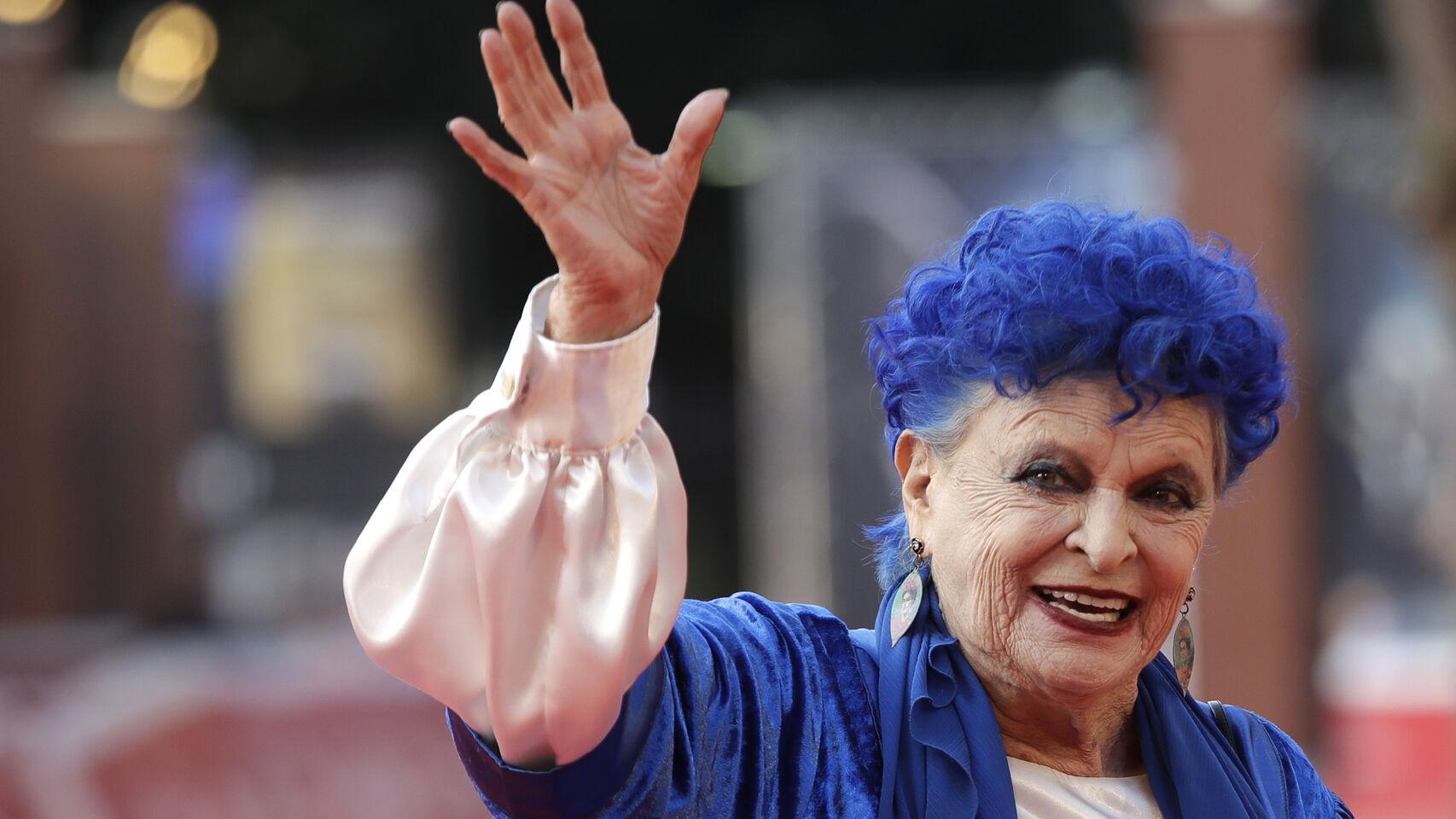 Addio a Lucia Bosè, attrice icona di bellezza e ribellione