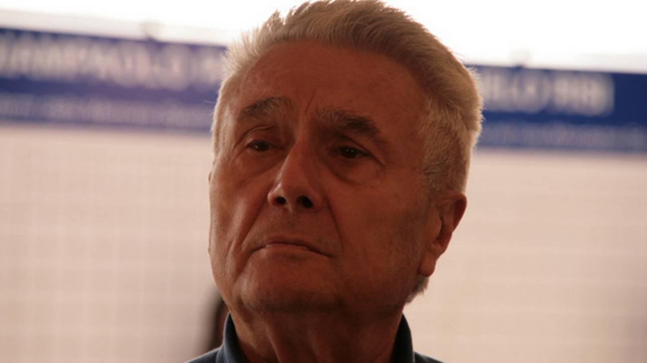 È morto a 90 anni Alberto Arbasino, fra i più grandi scrittori italiani del 900