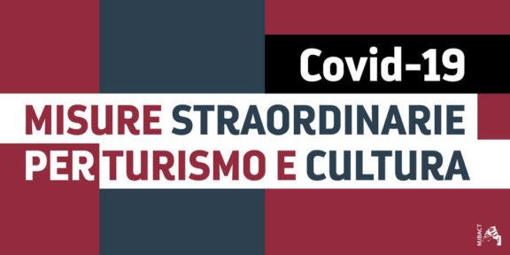 Dal Consiglio dei Ministri aiuti anche per il turismo e la cultura