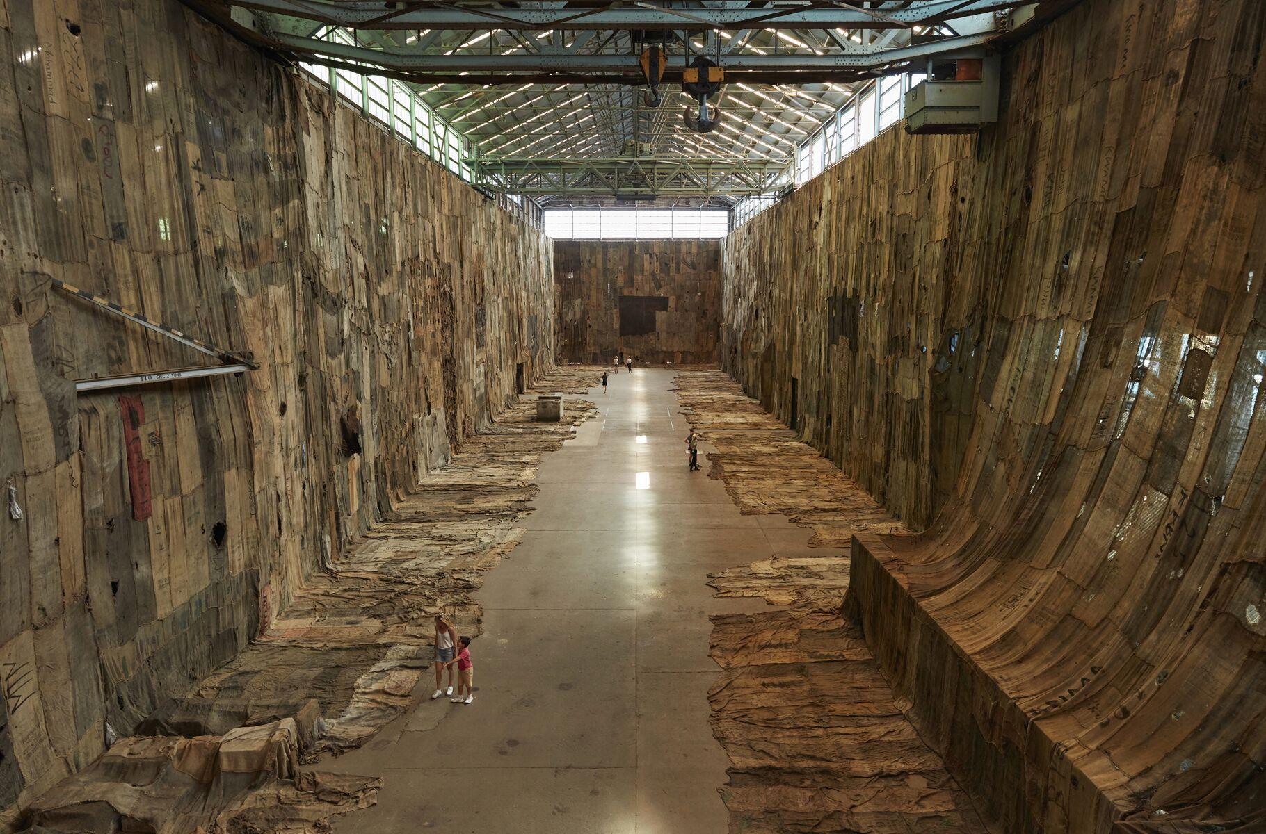 Arte che sfida i limiti. Via alla 22esima Biennale di Sydney, 101 artisti, 600 eventi e 700 opere in città