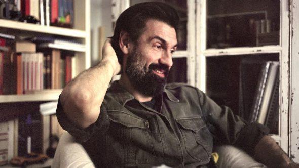 Fabrizio Gifuni interpreta le poesie di Giorgio Caproni