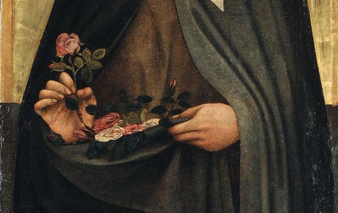 Straordinario Taddeo di Bartolo. Il maestro del polittico alla Galleria Nazionale di Perugia