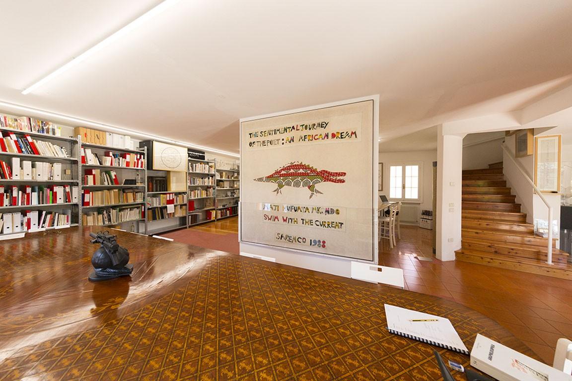 Poesia Concreta, Visiva, Sonora, Fluxus in formato digitale! La Fondazione Bonotto condivide online la sua mega collezione