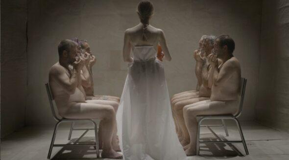 Francesca Lolli, ESPIAZIONE STILL, Frame video