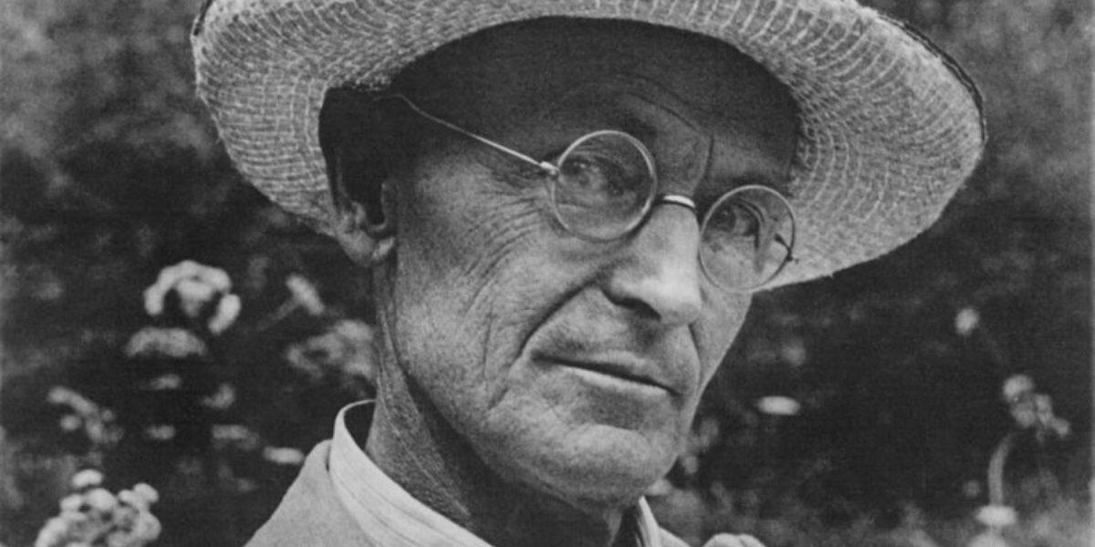 Poesie | La felicità di Hermann Hesse