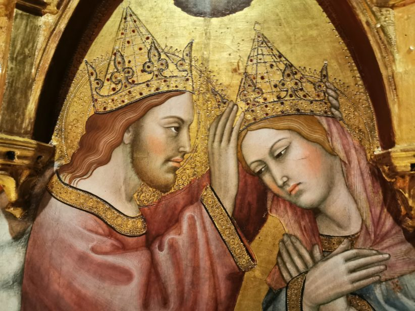 Taddeo di Bartolo, Galleria Nazionale dell'Umbria, Perugia