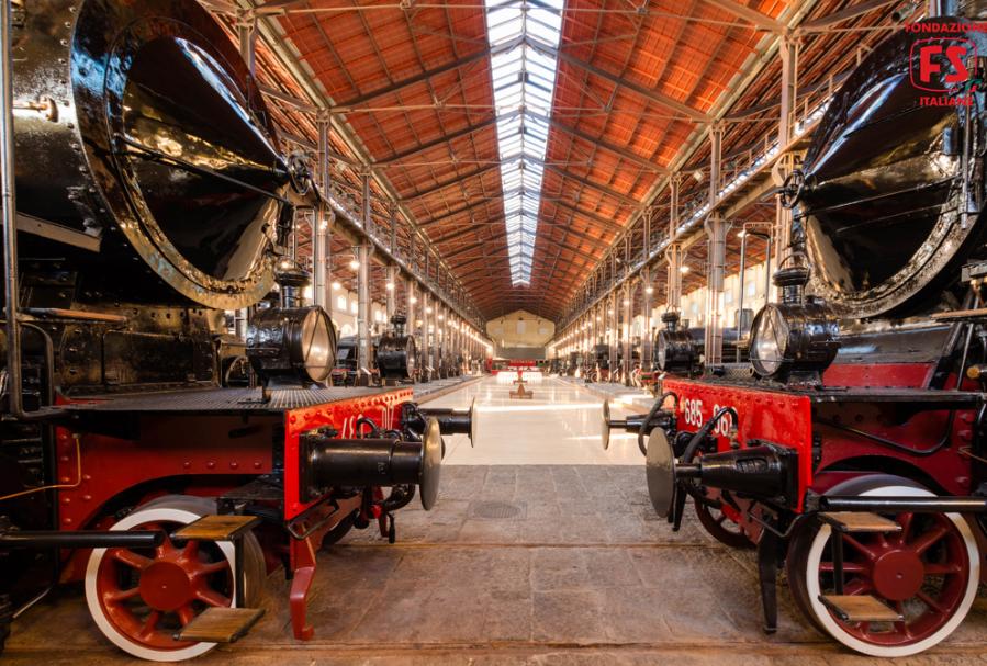 Sono online i tour virtuali dei Musei d'Impresa italiani