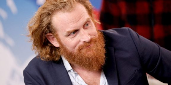 Kristofer Hivju (Games of Thrones)