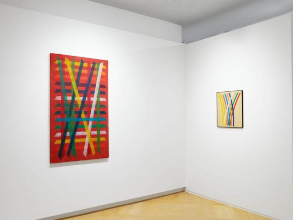 """""""LIGHT IN MOTION: Balla Dorazio Zappettini"""", Galleria Mazzoleni, Londra, 2017"""