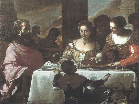 Guercino, Scarsellino e un meraviglioso Mattia Preti. Rare pitture per la nuova Pinacoteca di Carpi