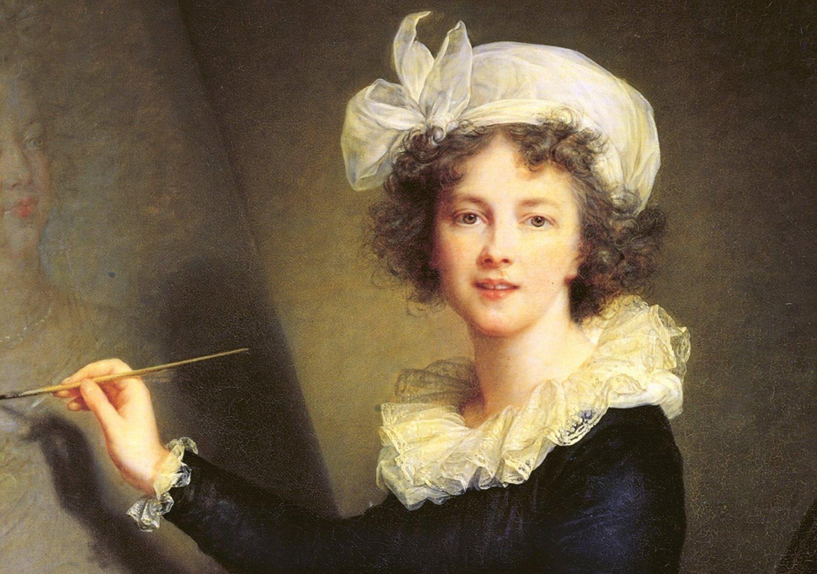8 artiste donne che hanno lasciato un segno nella storia dell'arte. Il video della National Gallery