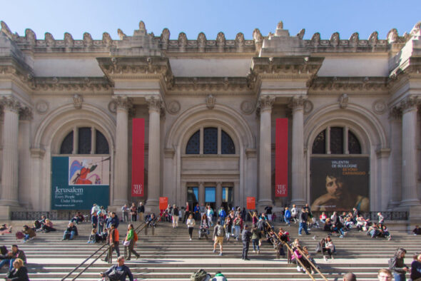 Metropolitan Museum of Art | Met
