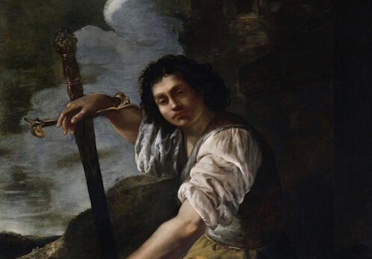 Quel Davide e Golia è di Artemisia Gentileschi. Nuova attribuzione per la pittrice del Seicento