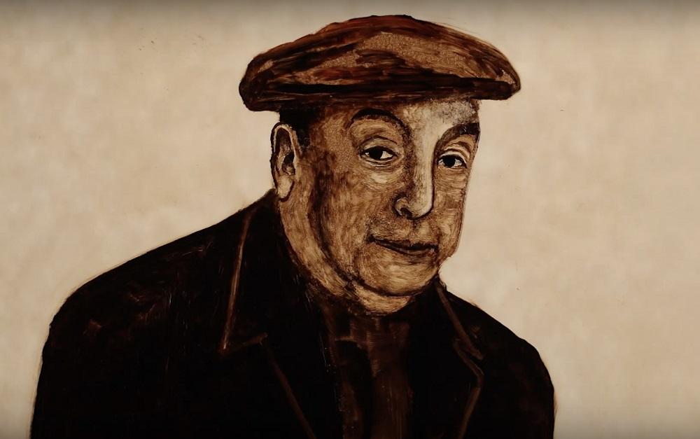Romanticismo e rivoluzione. La storia di Pablo Neruda in un bellissimo video animato