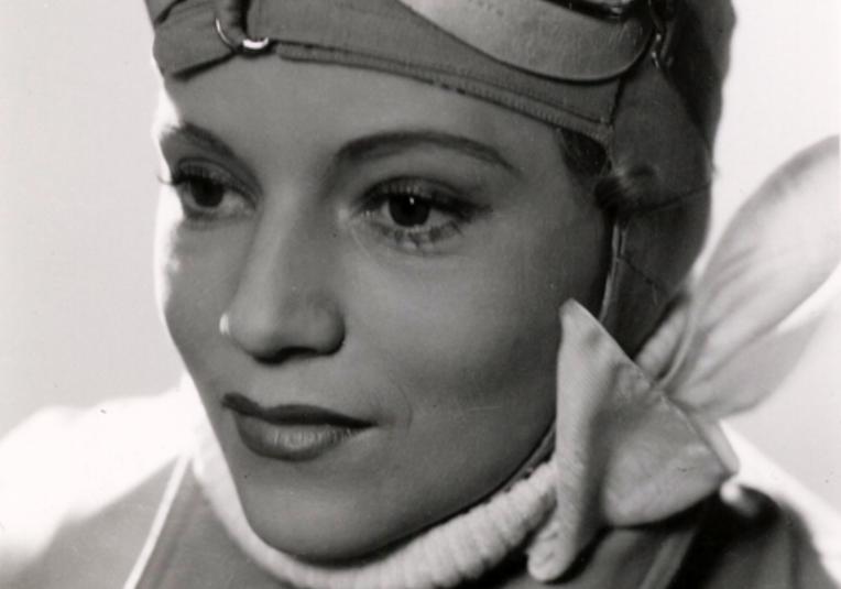 Anne Marie 1936 Bernard